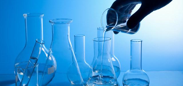 化学实验器械