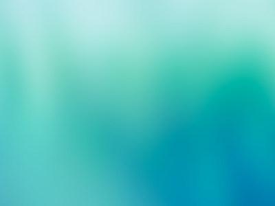 翠绿模糊背景