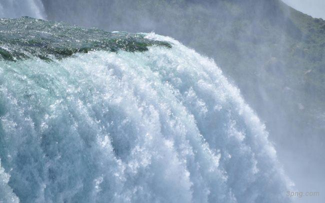 大瀑布背景背景高清大图-瀑布背景其他图片