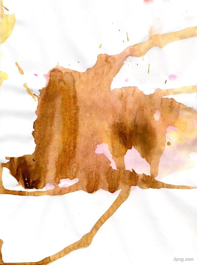 水彩墨痕墨迹背景背景高清大图-彩墨背景自然/风光