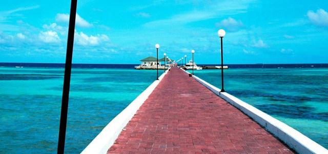 海边景区摄影
