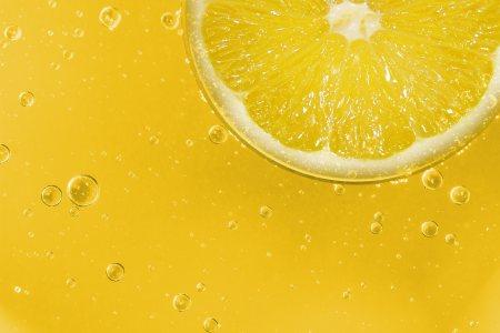 柠檬高清背景
