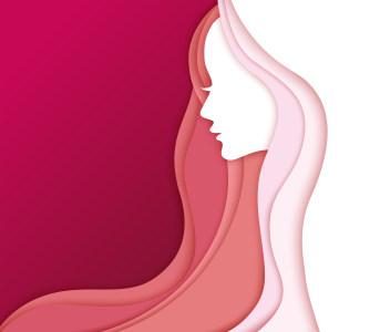 38女人节海报