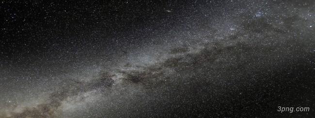 星空背景图背景高清大图-星空背景科技/商务
