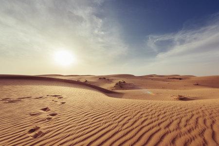 沙漠高清背景图片素材下载