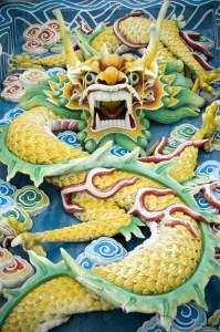 中国龙图案底纹高清背景图片素材下载