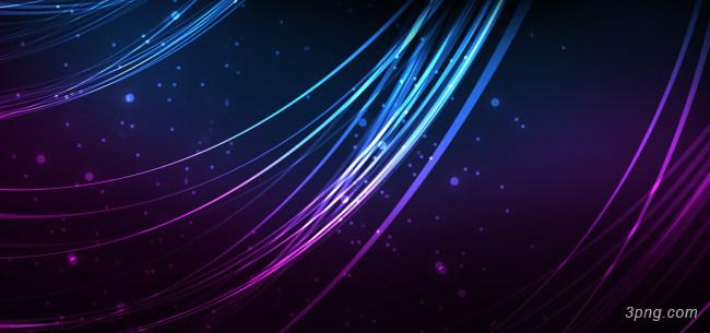 绚丽缤纷时尚色彩星空大图背景高清大图-大图背景高光/光斑/星空