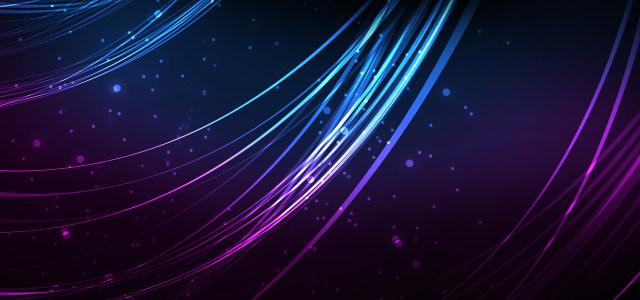绚丽缤纷时尚色彩星空大图高清背景图片素材下载