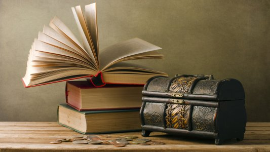 复古书籍背景高清背景图片素材下载