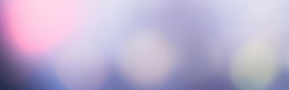模糊背景banner