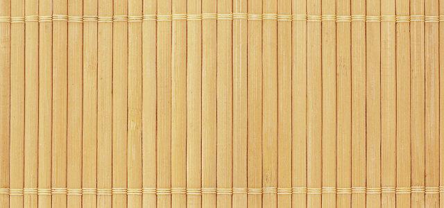 竹子质感背景