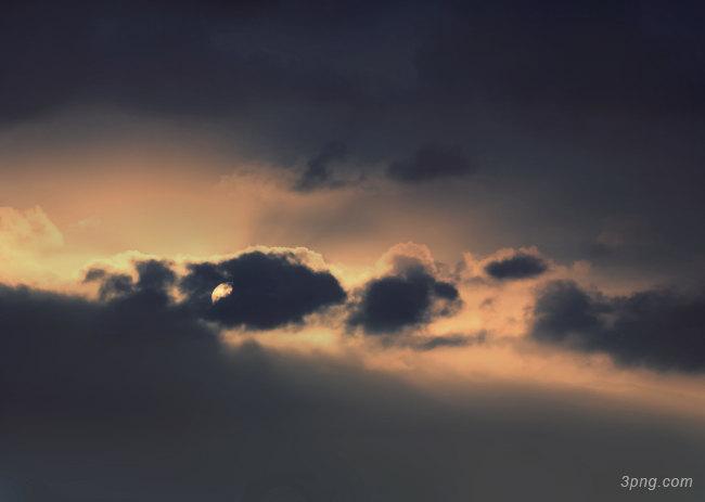云层背景高清大图-云层背景自然/风光