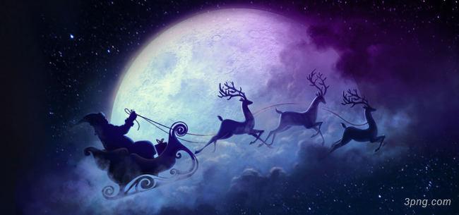 圣诞节背景背景高清大图-圣诞节背景Banner海报