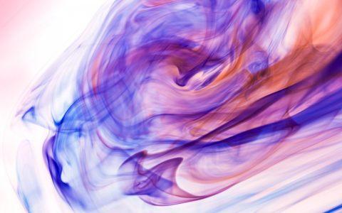 抽象烟雾高清背景图片素材下载