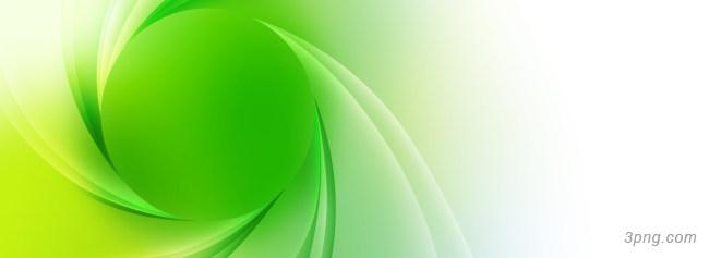 绿色渐变背景背景高清大图-渐变背景扁平/渐变/几何