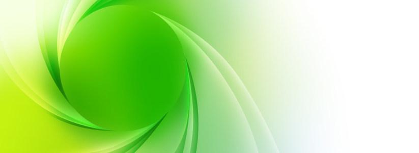 绿色渐变背景高清背景图片素材下载