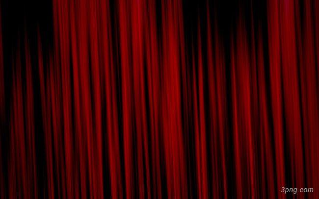 红色幕布背景背景高清大图-幕布背景其他图片
