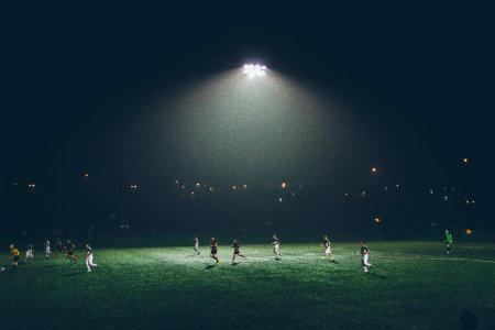 体育高清背景