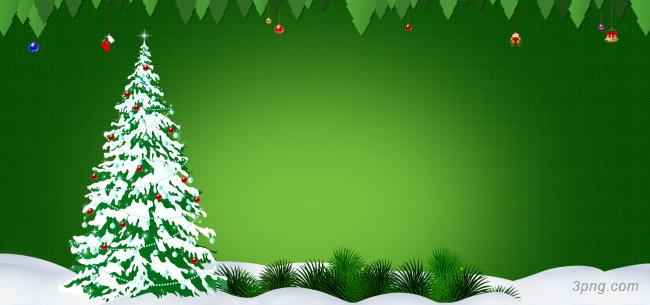 绿色圣诞节背景背景高清大图-圣诞节背景底纹/肌理