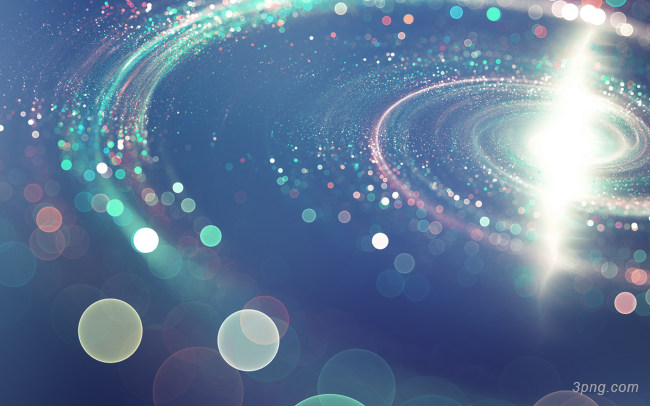 银河背景背景高清大图-银河背景高光/光斑/星空