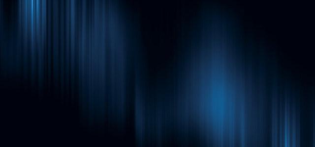 蓝色科技缤纷色彩淘宝背景图