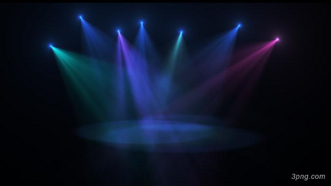 舞台射灯灯光背景背景高清大图-射灯背景场景/舞台