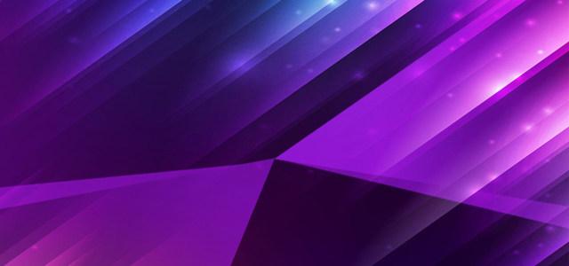 紫色渐变背景