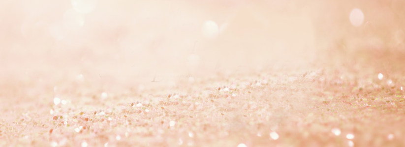 简约橘色系梦幻海报背景高清背景图片素材下载