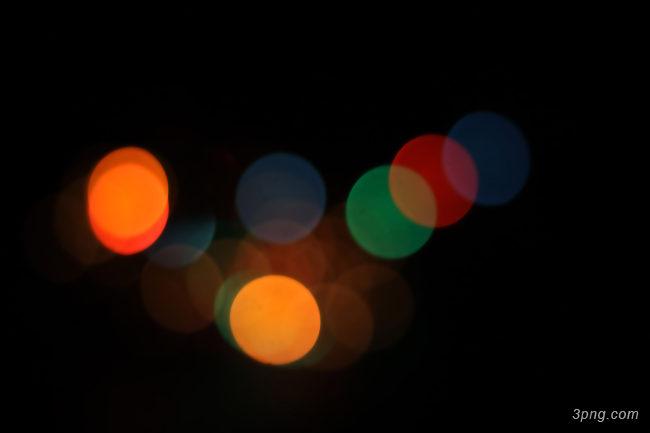 光斑背景高清大图-光斑背景高光/光斑/星空