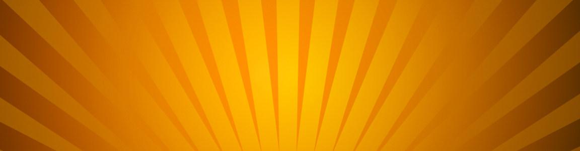 黄色 条纹 亮光 背景图