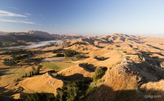 山峰高清背景背景高清大图-山峰背景自然/风光