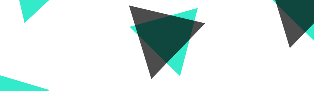 多变三角形banner创意设计