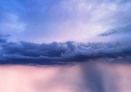 天空和云层背景