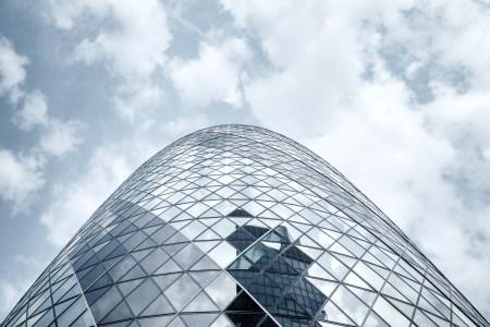 伦敦建筑高清背景