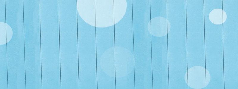 蓝色木板背景