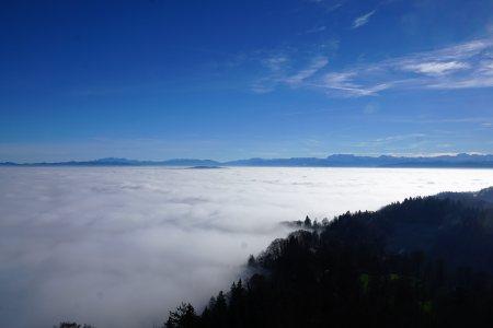 云雾高清背景高清背景图片素材下载