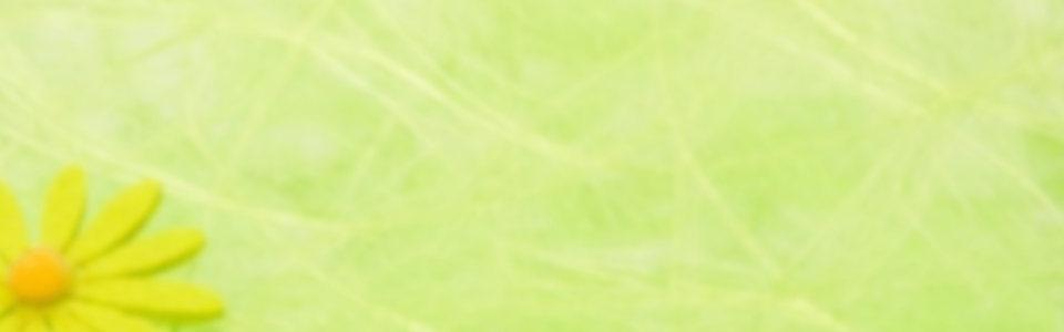 绿色 花朵 线条 背景