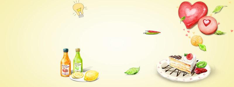 食物背景高清背景图片素材下载