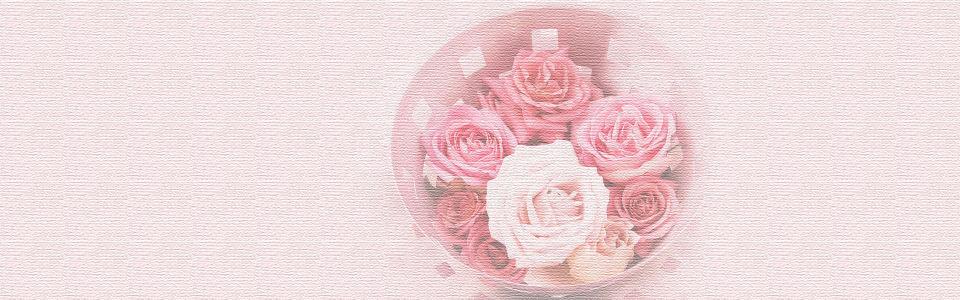 简约玫瑰花质感海报背景高清背景图片素材下载