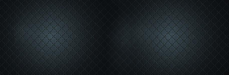 黑色质感背景banner