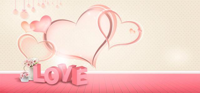 浪漫婚礼背景高清背景图片素材下载