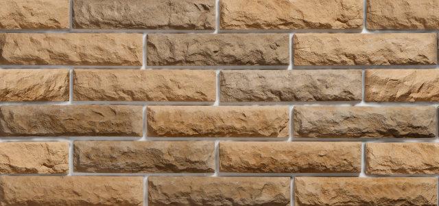 砖墙底纹背景