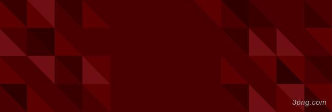 巧克力色几何形banner背景背景高清大图-几何形背景扁平/渐变/几何