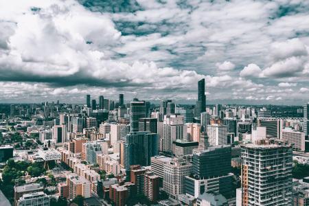 城市高清背景图片素材下载