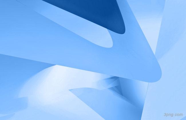 蓝色线条曲线多边形质感纹理的高清背景高清大图-多边形背景底纹/肌理