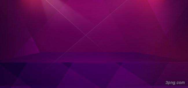 淘宝天猫双11紫色背景背景高清大图-天猫背景扁平/渐变/几何