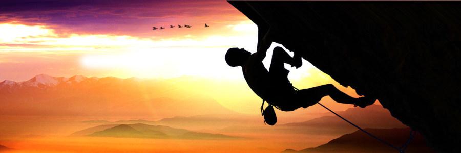 悬崖海报钱表情包数微信山背景背景图高清悬崖大图-背景夕阳图片