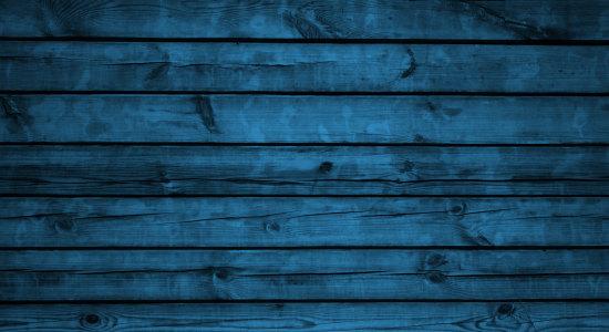 深蓝色木板木纹背景高清背景图片素材下载