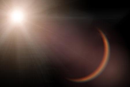太阳光高清背景图片素材下载