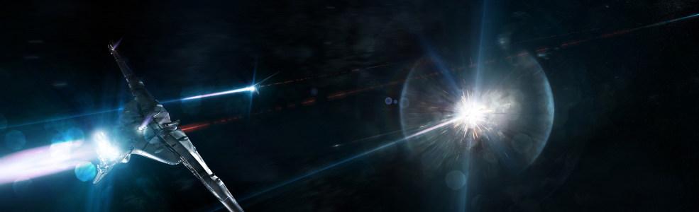星球游戏场景背景图